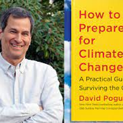 How to Prepare for Climate Change: A Practical Guide for Surviving the Chaos