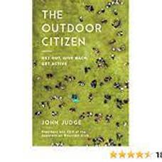 Becoming an Outdoor Citizen with John Judge, AMC President