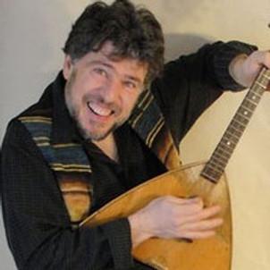 John Porcino- Storyteller and Musician