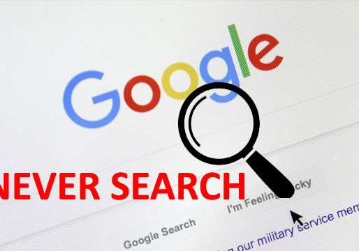 NEVER SEARCH  THIS ON GOOGLE-