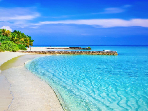Oceans Top-10 Facts-