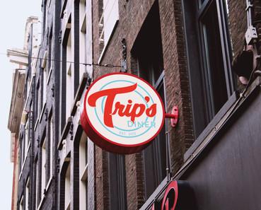 Trip's Diner