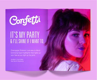 Confetti Cosmetics