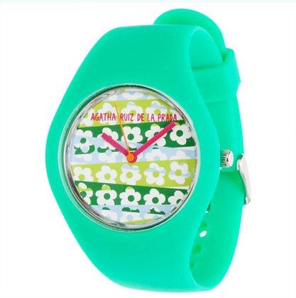 Часы Agatha Ruiz de la Prada ромашки