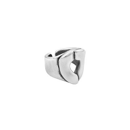 Кольцо Ciclón Pomeв серебре