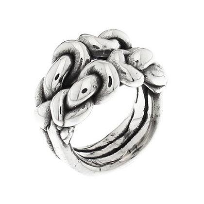 Кольцо PureSilver