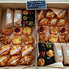 Pastry Gift Box - 4 Pax (1 Day Notice)