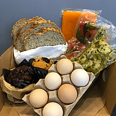 Create Your Own Gift Box for 2-3 pax