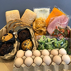 Create Your Own Gift Box for 4-5 pax