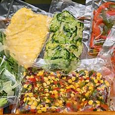 Mixed Salad Base