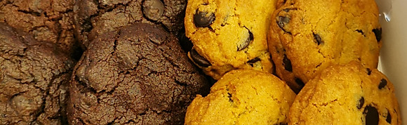 Homemade Soft Baked Cookies