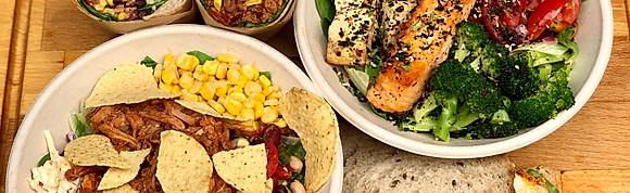 4-5 Pax Meals
