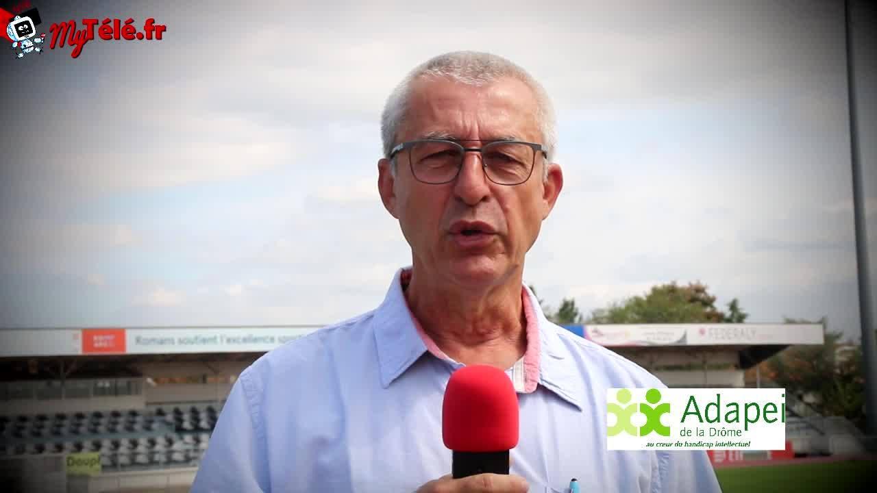OPERATION CARTABLES - ADAPEI de la Drôme