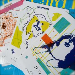 ドッグ・オラクル・カードブック