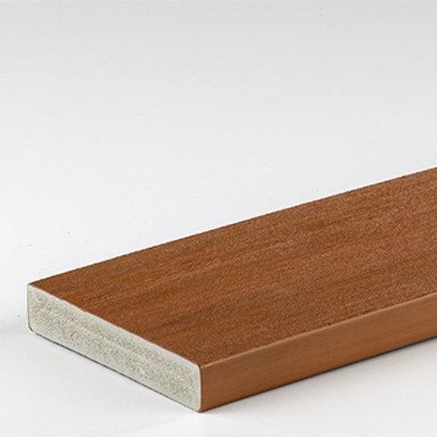 10cm prøve av AZEK Cypress
