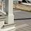 Thumbnail: PRØVEBIT av AZEK PVC Terrassebord 25x140x4880mm, Slate Grey