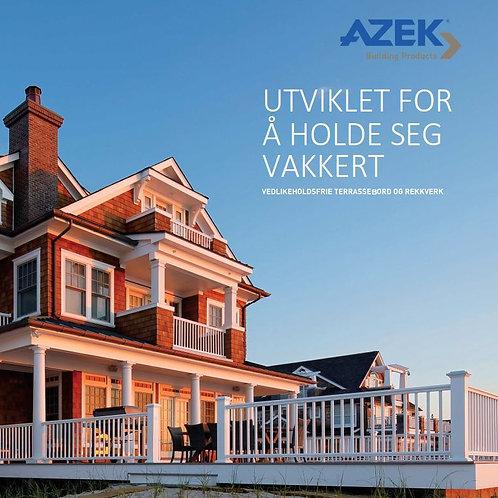 AZEK Brosjyre