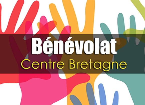 "Groupe Facebook ""Bénévolat"" Centre Bretagne"