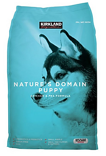 Kirkland Nature's Domain PUppy.png