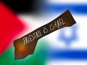 Conflict Continues: Israel and Palestine