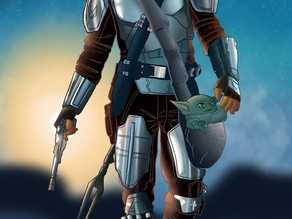 This is the Way: Return of the Mandalorian