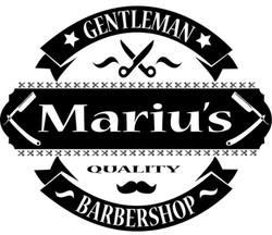 Barbearia Mariu`S