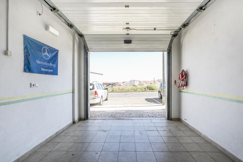 Garagem - Santa Iria de Azóia
