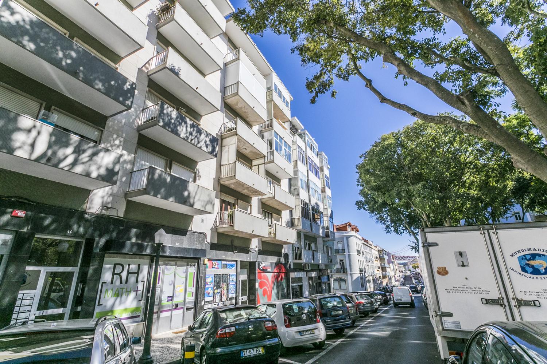T2 Alcântara - Lisboa