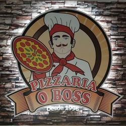 Pizzaria O Boss