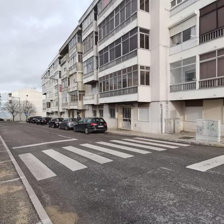 Duas casas VENDIDAS este último mês em São João da Talha!