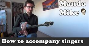 How to Accompany Singers (Intermediate)