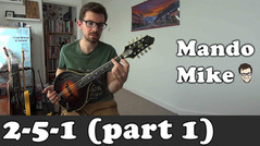 2-5-1 Chord Progression (Advanced)
