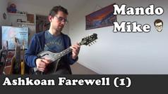 Ashokan Farewell - The Melody (Beginner)