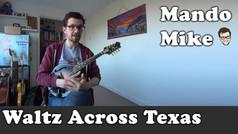 Waltz Across Texas (Beginner & Intermediate)