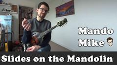 Slides on the Mandolin (Advanced)