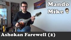 Ashokan Farewell - The Chords (Beginner)