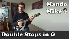 Double Stops in G (Intermediate)