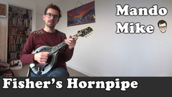 Fisher's Hornpipe (Beginner & Intermediate)