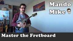 Mastering the Fretboard (Advanced)