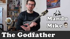 The Theme from The Godfather (Beginner & Intermediate)