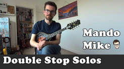 Double Stop Solos (Intermediate)