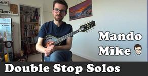 Double Stop Solos (Intermediate)