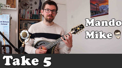 Take 5 by Dave Brubeck Quartet