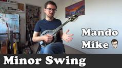 Minor Swing - The Melody & Chords (Beginner & Intermediate)