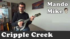 Cripple Creek (Beginner)
