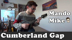 Cumberland Gap - adding to the melody (Advanced)