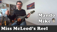 Miss McLeod's Reel - Lesson on adding triplets (Advanced)
