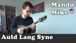 Auld Lang Syne (All Levels)