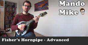 Fisher's Hornpipe (Advanced)