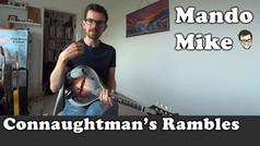 The Connaughtman's Rambles - How to play an Irish Jig (Beginner & Intermediate)